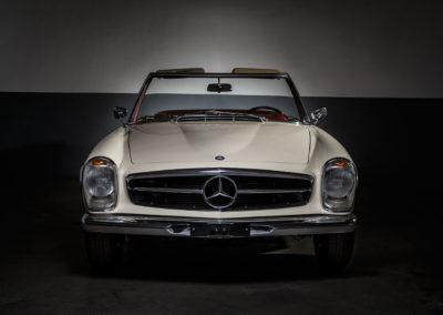 SML CarGroup Sale Handel Oldtimer Mercedes Oldtimer kaufen