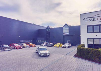 DTM Classics Mercedes AMG BMW Opel Alfa Romeo