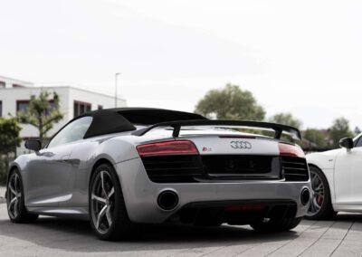 Autohandel Verkauf Kaufen Luxussportwagen Sportwagen Oldtimer