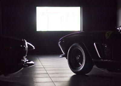 Verkauf Ankauf Oldtimer Handel Sportwagen Luxussportwagen Exoten Exklusiver Autohandel