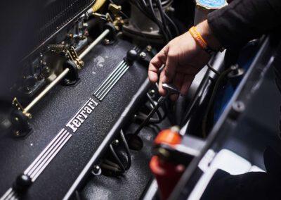 Autoaufbereitung Fahrzeugaufbereitung Autopflege Kfz-Service Versiegelung Nanoversiegelung Keramikversiegelung Lackschutz Waschen Ölwechsel Räder wechseln Service Inspektion Kundendienst TÜV HU