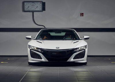 Fahrzeughandel Verkauf von Sportwagen Luxusautos Honda NSX