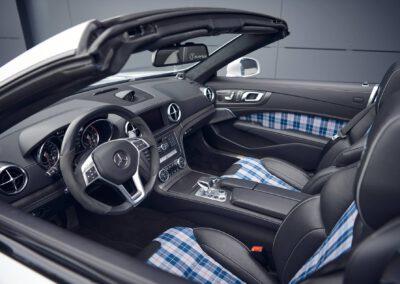 Fahrzeughandel Verkauf von Sportwagen Luxusautos Unikat Laureus