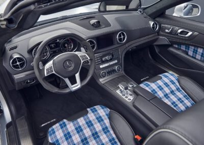 Fahrzeughandel Verkauf von Sportwagen Luxusautos Laureus Unikat