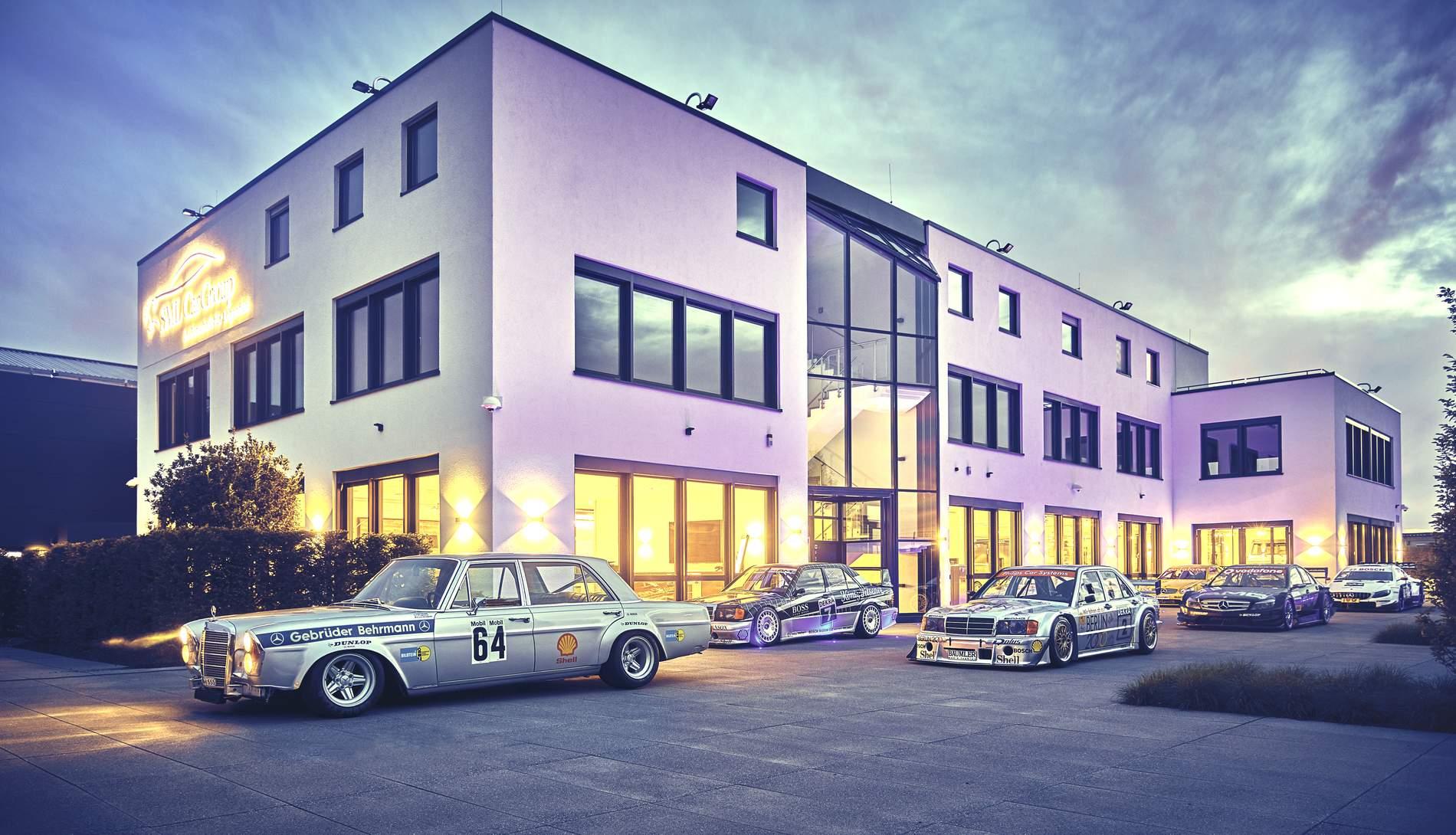dtm Motorsport Einlagerung Aufbereitung Fahrzeugaufbereitung Oldtimer youngtimer Sportwagen pflege Versiegelung